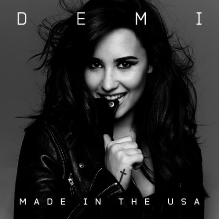Dá o play – Demi Lovato Made in the USA