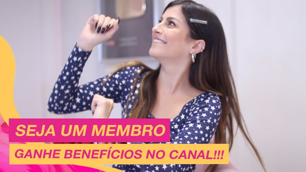 BENEFICIOS DO CLUBE DE ASSINATURAS DO YOUTUBE