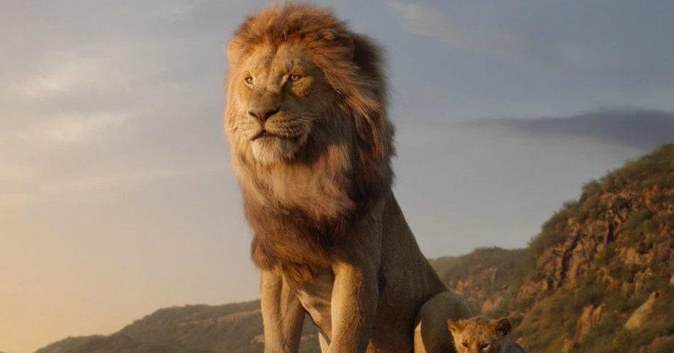 """""""O Rei Leão"""" se torna o live-action com maior bilheteria da Disney!"""