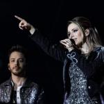 Sandy & Junior batem recorde de mais 500 mil ingressos vendidos em turnê