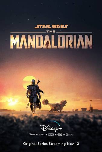 Disney+: Séries e filmes confirmados do serviço de streaming Mandalorian