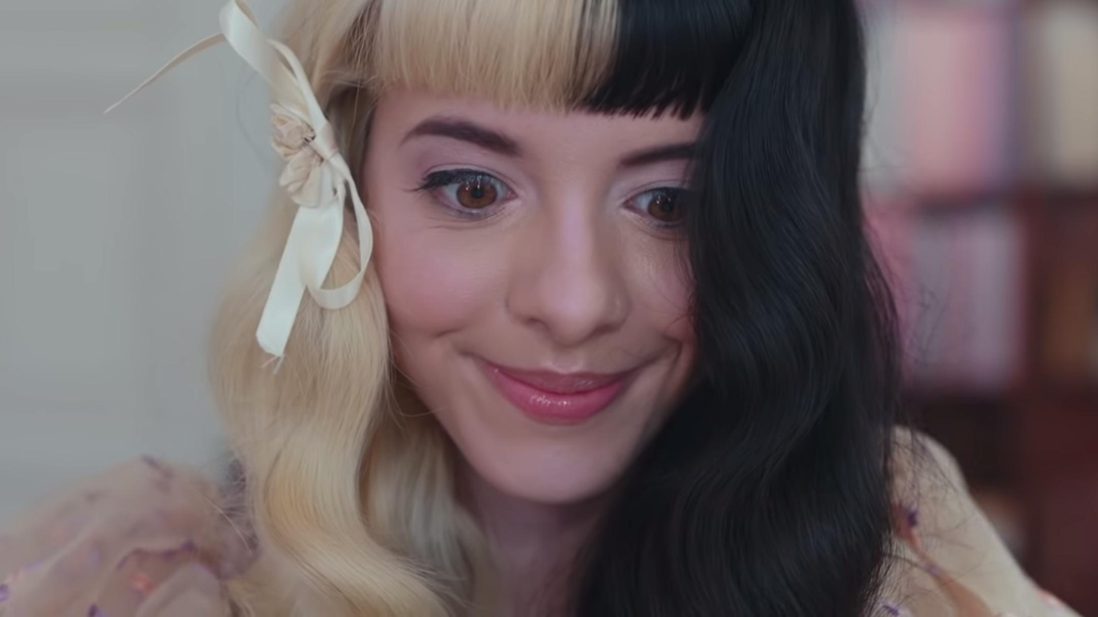 Melanie Martinez lança o novo álbum e filme para K-12!