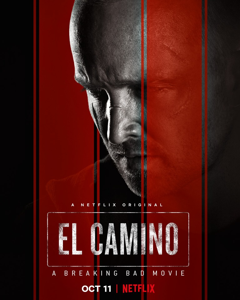 El Camino: A Breaking Bad Film ganha primeiro trailer, com Jesse Pinkman!
