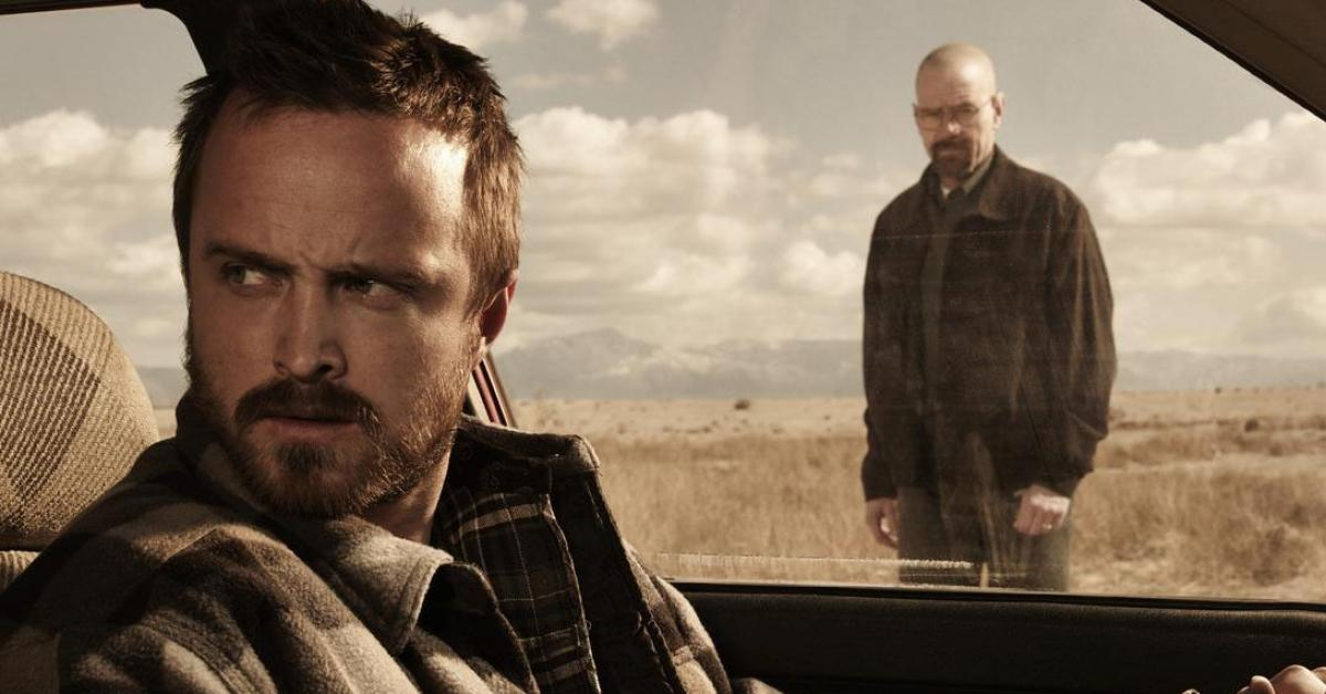 El Camino: A Breaking Bad Film ganha primeiro trailer, com Jesse Pinkman! Assista aqui!