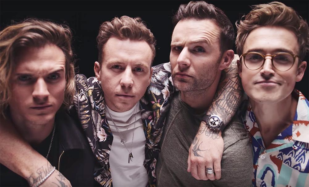 McFly voltou com novas músicas e show marcado!