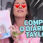Compras em Miami: Diário da Taylor Swift, roupas, makes e acessórios