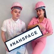 Reforma do Nah Space 2.0 - Episódio 1 - Primeiras mudanças!