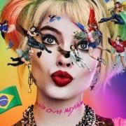 Margot Robbie e elenco de Aves de Rapina vem pra CCXP 2019