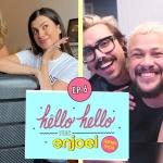 Hello Hello Bazar: Dora Figueiredo e Diva Depressão - Ep. 6 / 2ª Edição