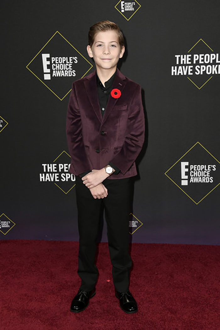 Jacob Tremblay (Foto: Getty Images)