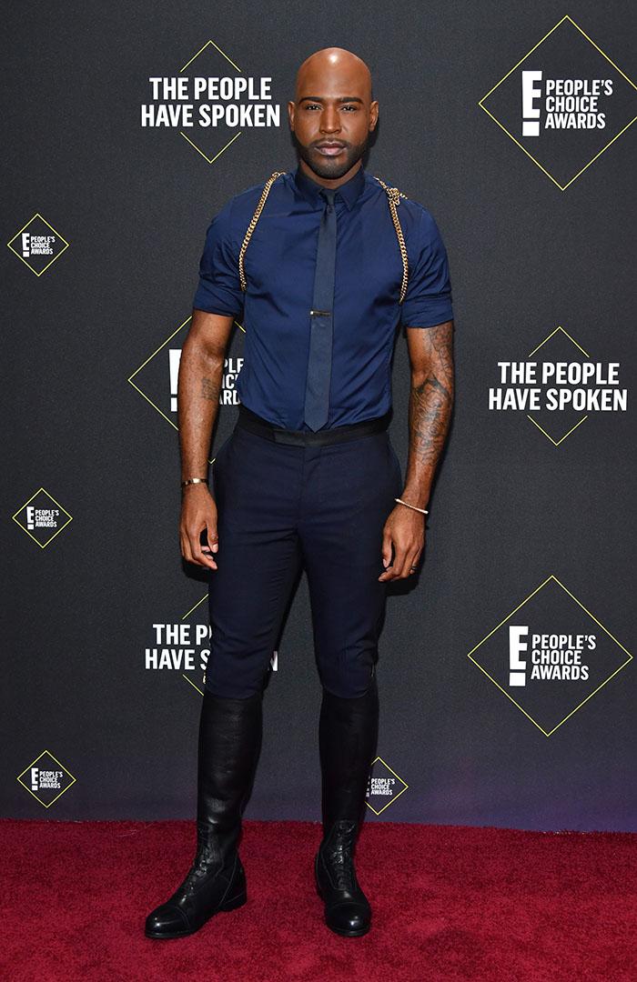Karamo Brown (Foto: Getty Images)