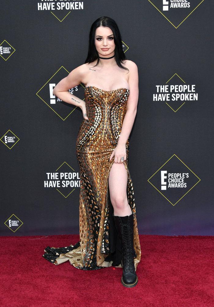 Paige (Foto: FilmMagic/Getty Images)