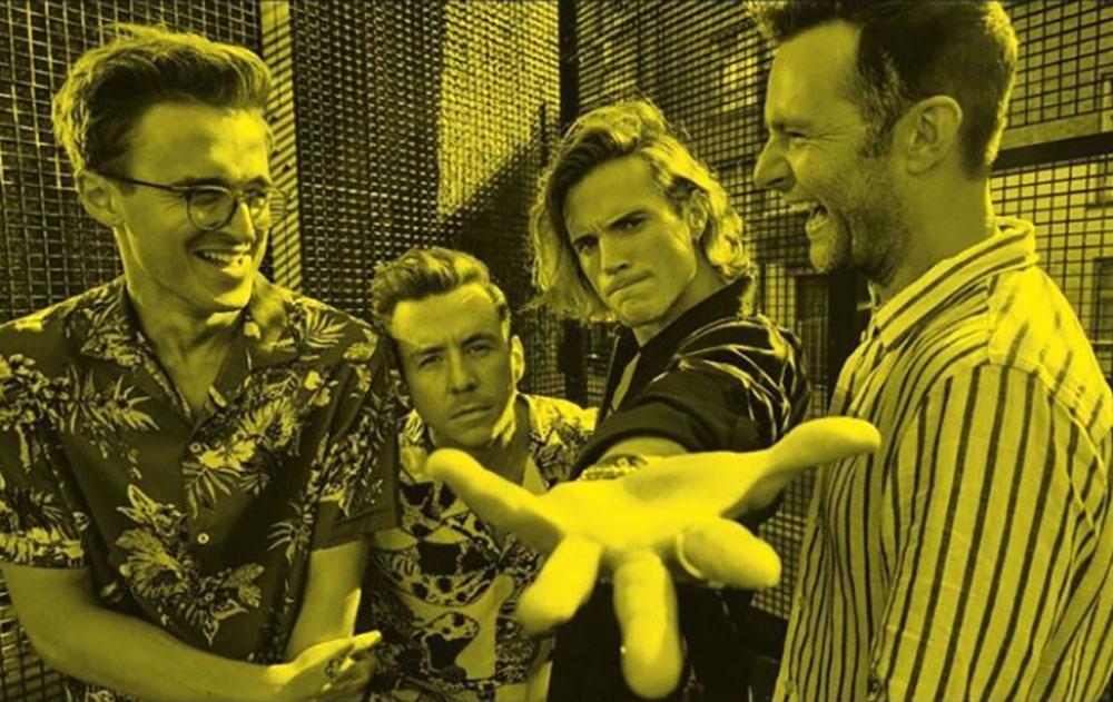 McFly no Brasil! Banda anuncia turnê por sete cidades brasileiras!