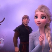 Frozen 2: Continuação da Disney terá pré-estreia na CCXP 2019!