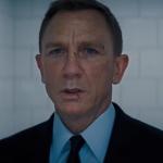"""James Bond enfrenta personagem de Rami Malek no 1º trailer de """"Sem Tempo Para Morrer"""""""