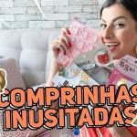 Minhas compras inusitadas ONLINE!! | Nah Cardoso