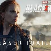 Viúva Negra, de Scarlett Johansson, ganha primeiro trailer! #BlackWidow