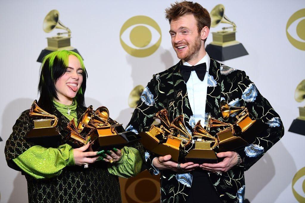 Confira os vencedores nas principais categorias do Grammy 2020