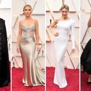 Oscar 2020: os meus looks favoritos da noite