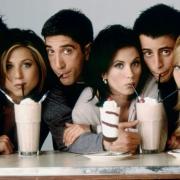 Será que o elenco original de Friends vai participar do especial na HBO Max?