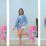 Jaqueta Jeans: Jeitos diferentes de usar a mesma peça