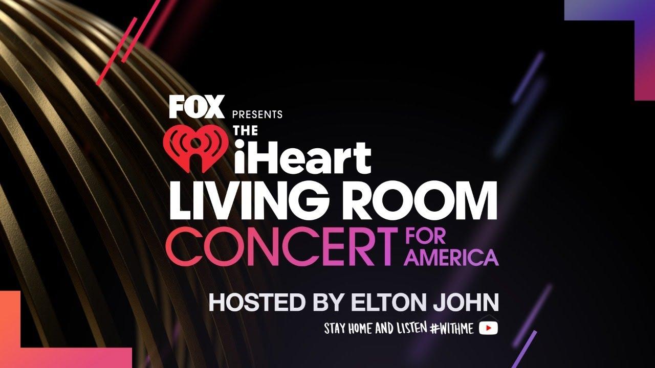 iHeart Living Room Concert conta com Billie Eilish, Demi Lovato, Shawn Mendes e muito mais!
